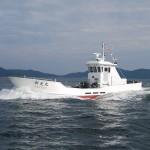 第338番船「新光丸SUPER1」竣工